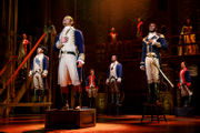 'Hamilton': The revolutionary, boundary-breaking, hip-hop hit musical opens in Playhouse Square