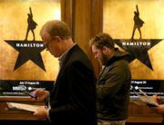 60,000 Hamilton tickets sell out in hours at Cleveland's Playhouse Square (photos)