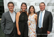 Gray Matters benefit supports brain cancer treatment resources and research