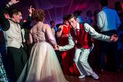 Swartz Creek celebrates 2018 prom with