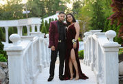 Camden Catholic High School celebrates senior prom 2018 (PHOTOS)