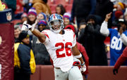 VOTE: Who is New Jersey's Sportsperson of the Year for 2018? Saquon Barkley, Taylor Hall, Nick Suriano among 8 candidates
