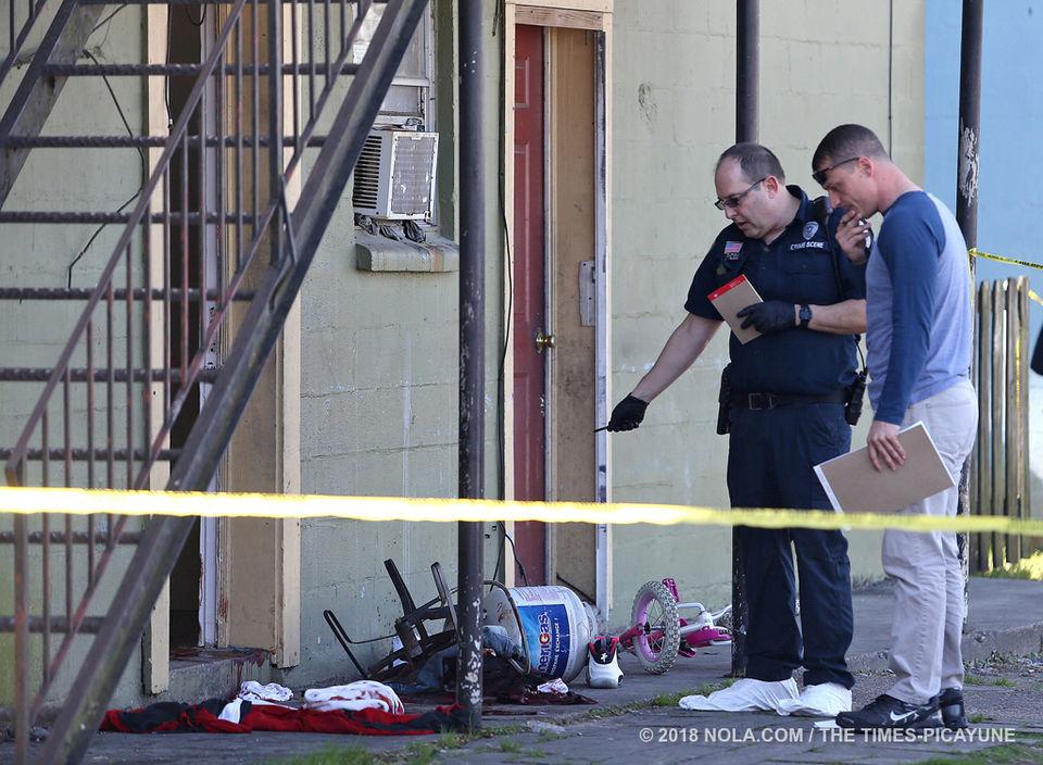 2 men shot, one fatally, in 11100 block of Newton Street