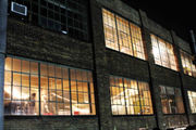 Black Friday : 78th Street Studios in Cleveland hosts shopping day