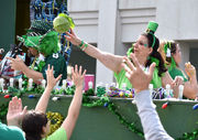 See photos and who won at the St. Patrick's Parade in Olde Towne Slidell