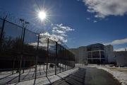 Judge sentences man for hitting Ludlow jail officer