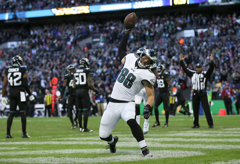 Philadelphia Eagles Rookie Report Card Who Impressed In