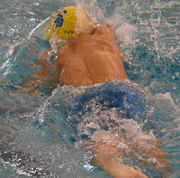 Division I Swimming championships: Jesuit boys and Mandeville girls finish strong