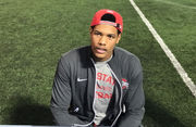 Top 50 Ohio State football players for 2018: No. 29, Isaiah Pryor