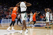 How much does it cost to see Syracuse basketball play Duke in Sweet 16?
