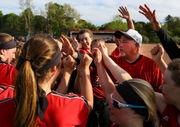 33-0 team, 382-50 run tally, 600-win coach: A Spring Lake softball season for the ages