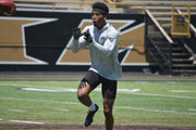 WMU CB Sam Beal wows NFL scouts with 4.4 speed before supplemental draft