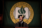 Hudson County Community College 41st commencement (PHOTOS)