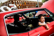 Classic vehicles roll into downtown Flint for 2018 Back to the Bricks main event