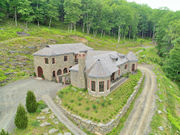 For sale in Upstate NY: European-style villa in Shawangunk Mountains for $2.9M