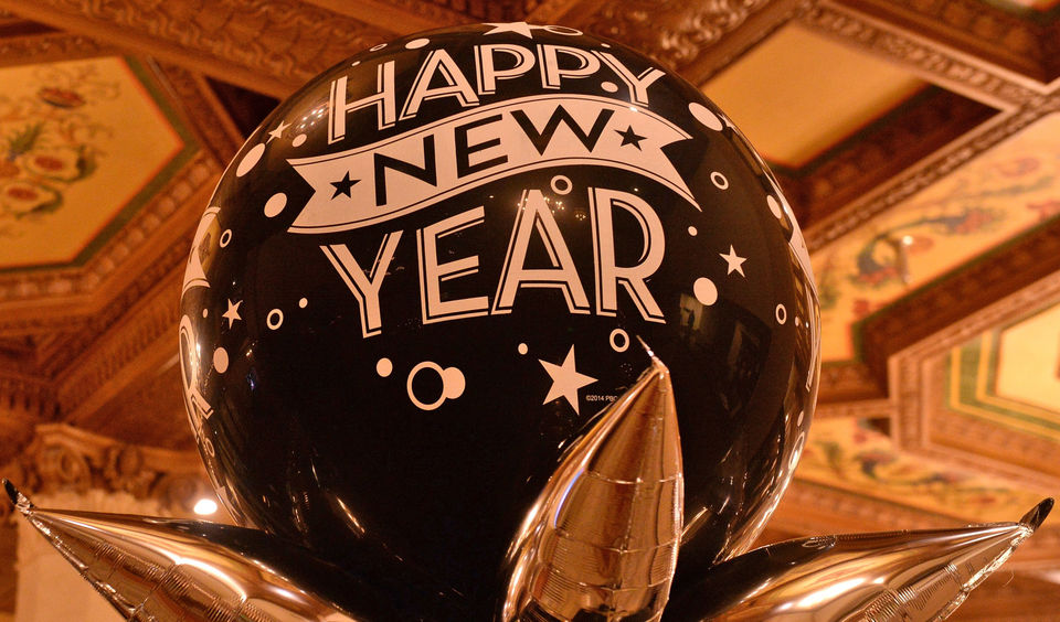 Party On: Upstate NY Bars With New Yearu0027s 2019 All Night Permits