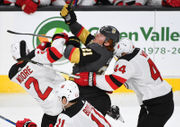 As playoff race tightens, Devils keep finding ways to maintain pace