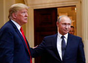 Putin says he wanted Trump to win 2016 election, but he didn't interfere