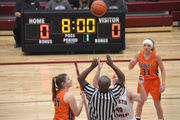 Undefeated showdowns headline Friday's Kalamazoo-area hoops action