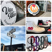 'It's about Main Street:' Walkable shopping, living, working transforms Van Aken district