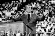 Billy Graham on New Orleans: 'a great city that needs God' more than any other in U.S.