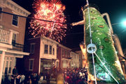 New Year's Eve 2018: pants, bologna, a pickle and more of central Pa.'s odd drops