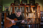 He grew up in New Jersey, and has a lifelong devotion to authentic Hawaiian music