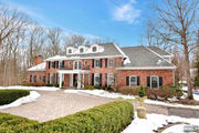 On the market: 6-bedroom home in Saddle River for $3M