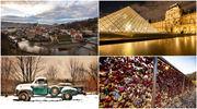 78th Street Studios photo exhibitions focus on travels across Europe, America