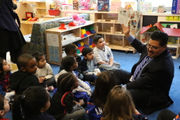 New schools chancellor outlines 6 key components for effective schools