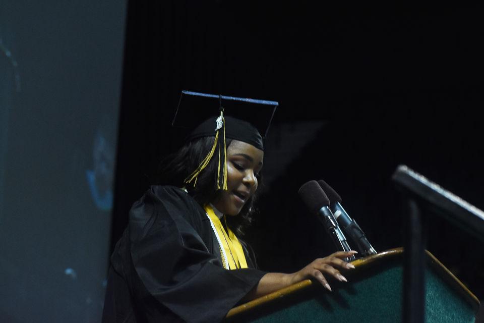 Lexus Grand Rapids >> Ypsilanti Community High School graduates Class of 2018 | MLive.com