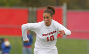 Carli Lloyd 'thrilled' to enter Rutgers Hall of Fame: 'Some great memories'