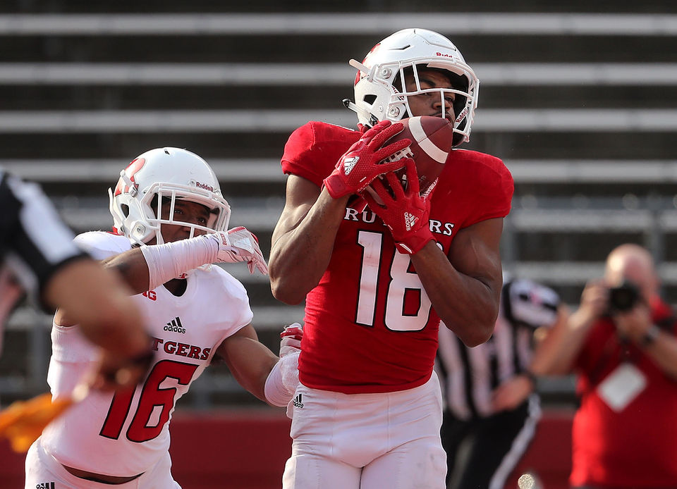 Rutgers holds surprising spot in USA Today's post-spring FBS rankings | NJ.com