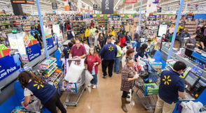 Love it or hate it, just about everyone has gone to Walmart. That's easier in some states than others, however. Stacker recently used data from Walmart's corporate site to rank the states based on the number of Walmart locations. Here's what they found:
