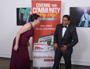 Freddy Awards 2018: Presenters in the green room (PHOTOS)