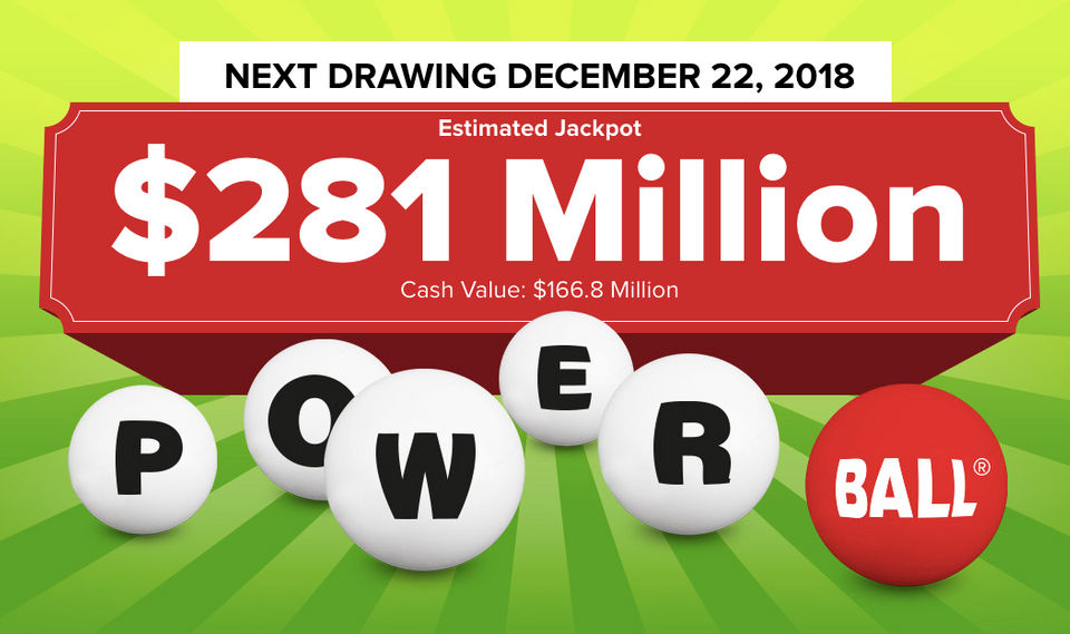 powerball results history 18 december 2018