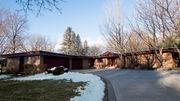 Tour half-million-dollar, mid-century modern home for sale in Midland