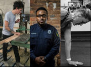 The diverse day jobs of Alabama musicians