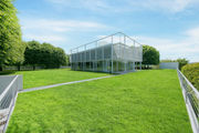 PHOTOS: A $5.45 million glass house in Upstate NY offers stunning views from every room