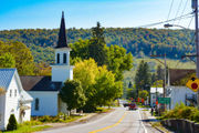 The fastest-shrinking Upstate NY communities: 50 towns, cities ranked for 2017
