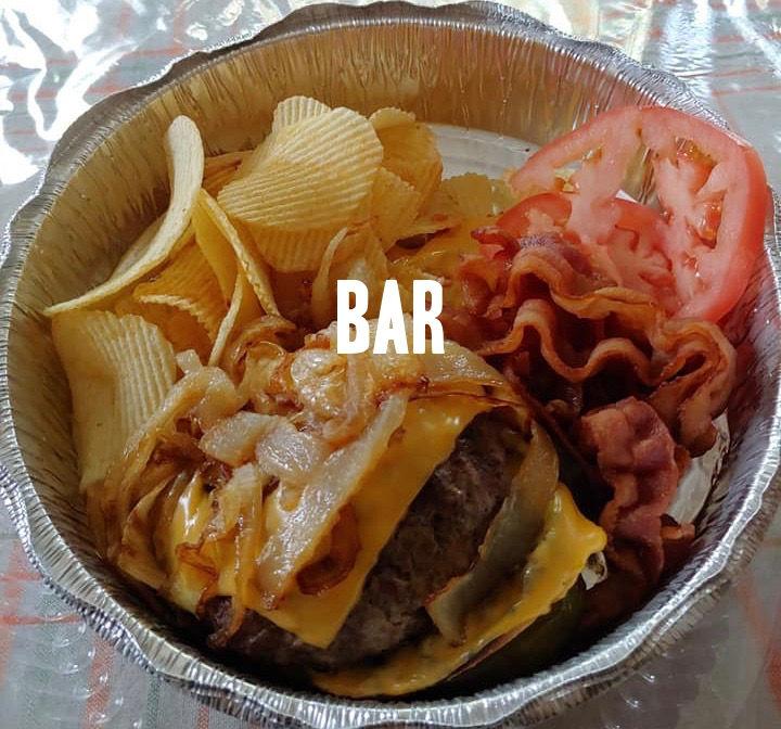 Vote Best Bar Burger