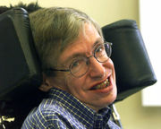 Stephen Hawking called his visit to Cornell University 'a mistake'
