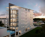See plans for a new 7-story luxury condo building on the New Orleans lakefront