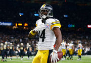 Bills should ignore drama, try to acquire Steelers' Antonio Brown