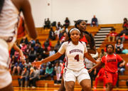 Flip-flop at the top of Muskegon-area girls basketball Power Poll