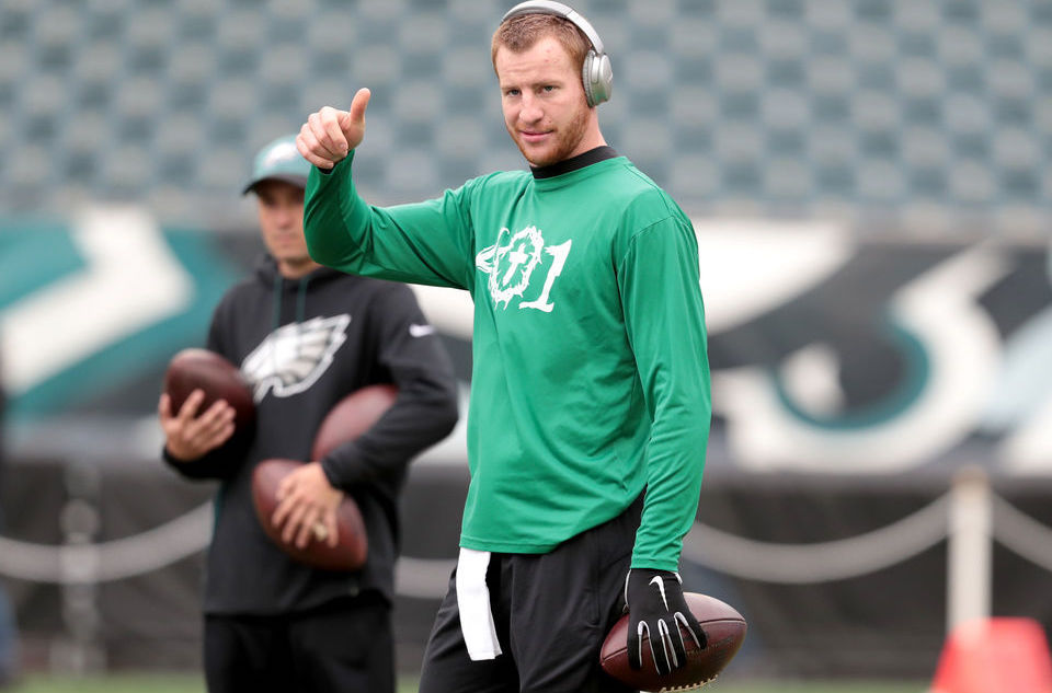NFL schedule 2019: Eagles game-by-game predictions | Can healthy Carson Wentz lead another NFC title-winner?