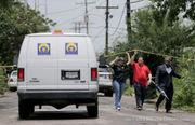 NOPD internal report reveals racial tension in homicide unit, 'fraternity' culture