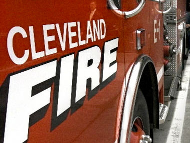 3 die in fire in Cleveland; fugitive caught in central Ohio: Overnight News Links