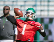 Tulane spring football opens with QB Jonathan Banks staying put