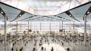 9 more things you need to know about New Orleans' new airport terminal